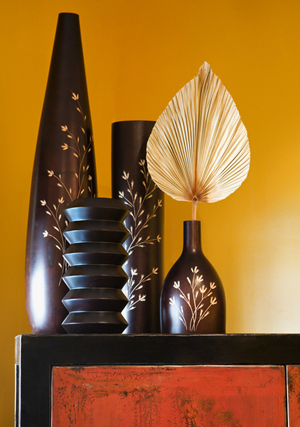 Copyright 2012 - iClipart - Decorate Your Home With Earthen Wares