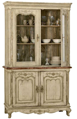 French Country Furniture Captures Old World Essence