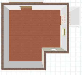 plan3D Tutorial for Creating Room Layouts